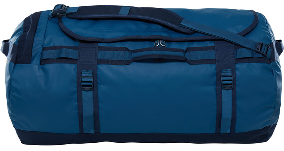 The North Face Base Camp - Equipaje - L azul